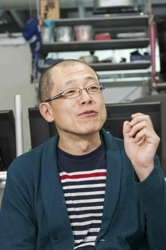 和田 雅昭教授