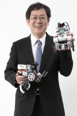長崎 健教授