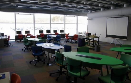 C&D講義室