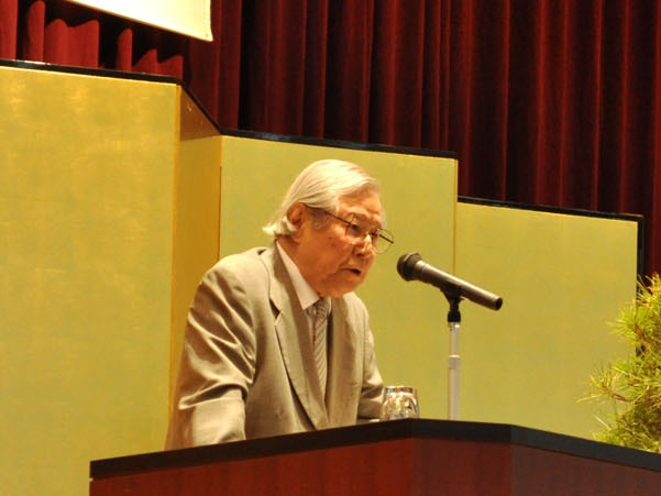 平成22年6月12日開学10周年記念式典を開催しました – 公立はこだて未来 ...