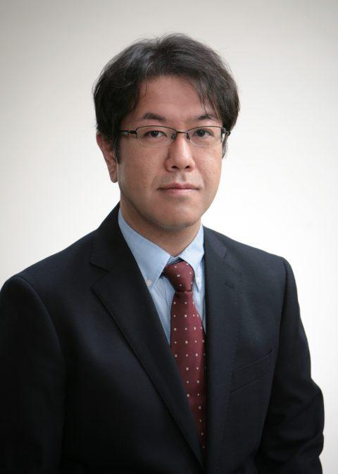 公立はこだて未来大学研究科長 稲村 浩先生の画像